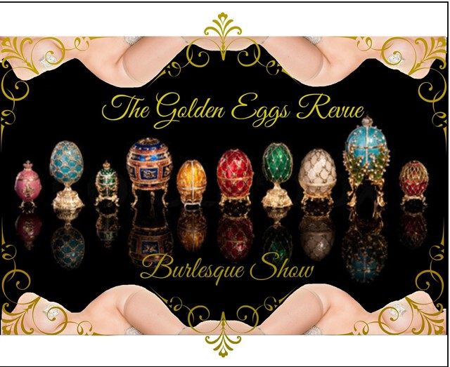 (Italiano) Golden Eggs Revue